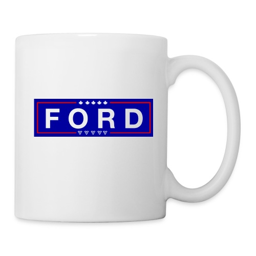 Ford Nation - Coffee/Tea Mug
