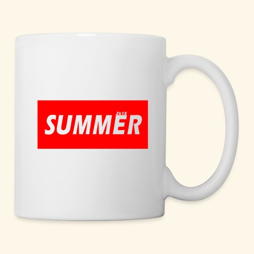 Summer 2k18 - Coffee/Tea Mug
