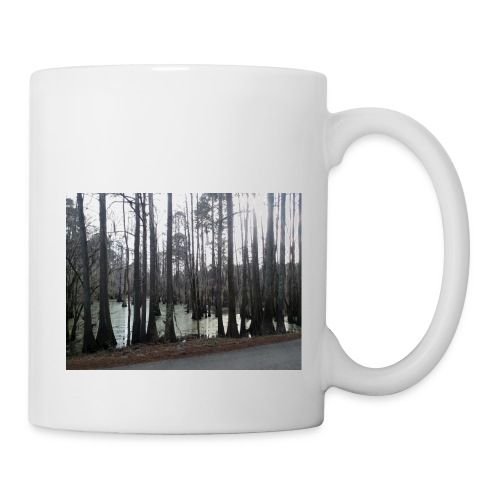 Down on the Bayou - Coffee/Tea Mug