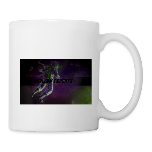 Banner - Coffee/Tea Mug