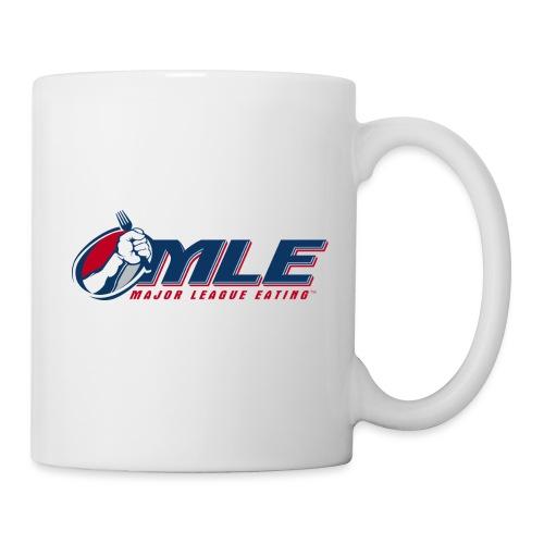 Major League Eating Logo - Coffee/Tea Mug