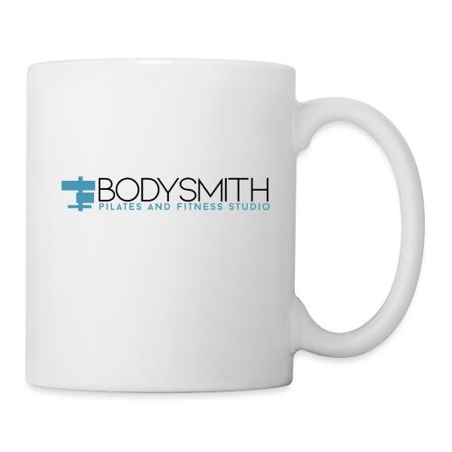 Bodysmith logo for tshirts Medium - Coffee/Tea Mug