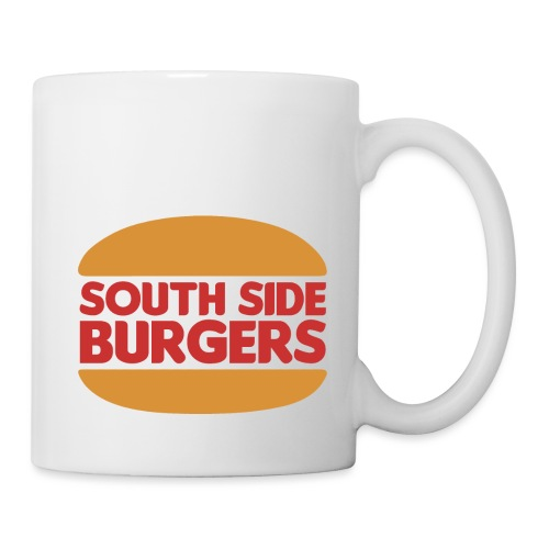 South Side Burgers - Coffee/Tea Mug