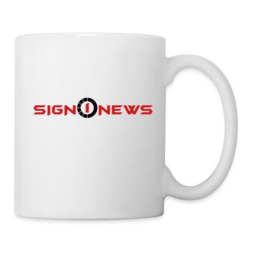 Sign1 Fashion - Coffee/Tea Mug