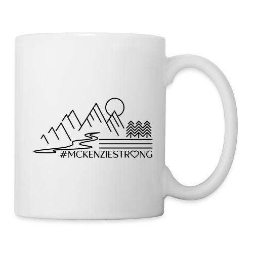 McKenzie Strong - Coffee/Tea Mug