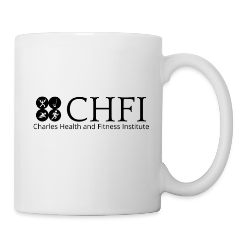CHFI - Coffee/Tea Mug