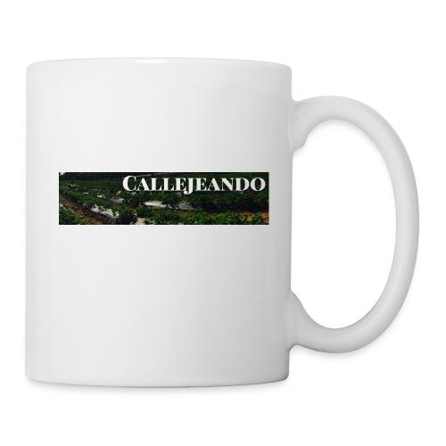 Traveller - Coffee/Tea Mug