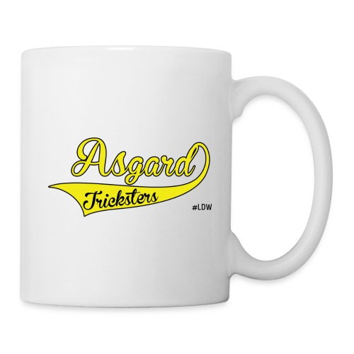 Asgard Tricksters - Coffee/Tea Mug