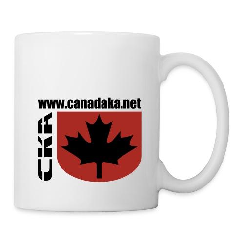 CKA Back 2 - Coffee/Tea Mug