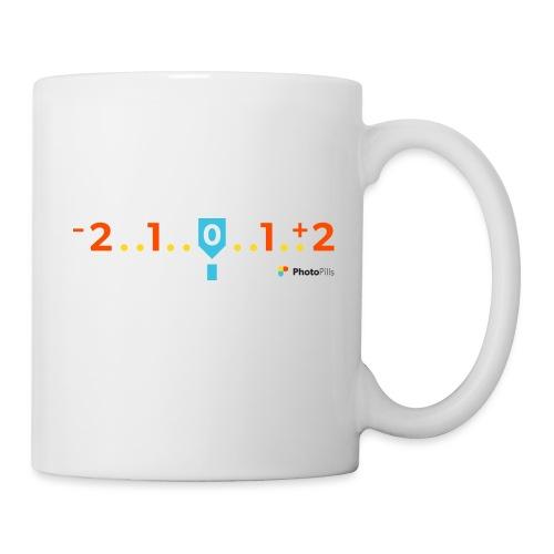 Lightmeter - Coffee/Tea Mug