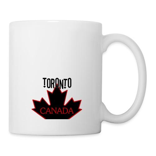 TORONTO CANADA - Coffee/Tea Mug
