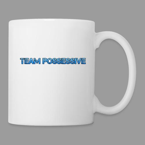 The Possessive Broadcast - Coffee/Tea Mug