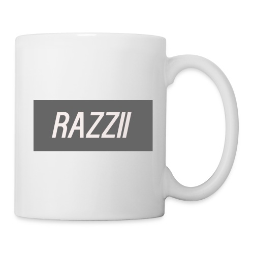 RAZZII - Coffee/Tea Mug