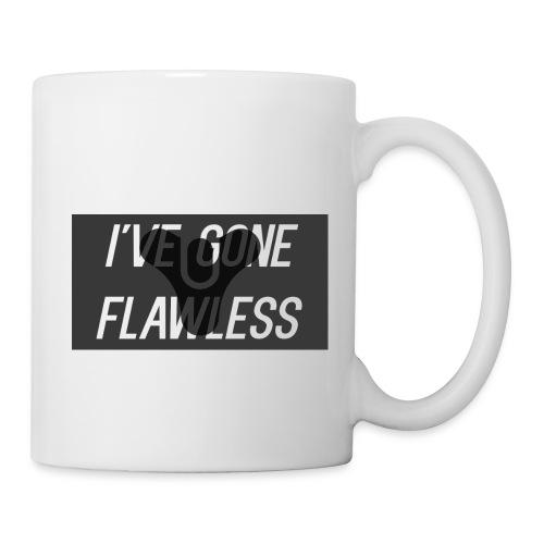 ive_gon_flawless_logo - Coffee/Tea Mug