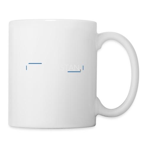 CGI Pakistan's Brand Designs - Coffee/Tea Mug