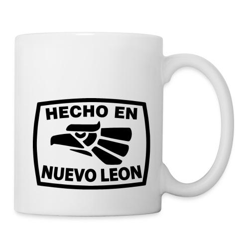 HECHO EN NUEVO LEON - Coffee/Tea Mug