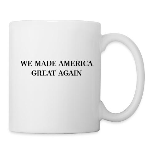Trump 2016 - Coffee/Tea Mug
