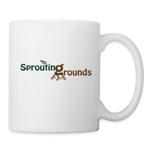 Sprouting Grounds 2016 - Coffee/Tea Mug