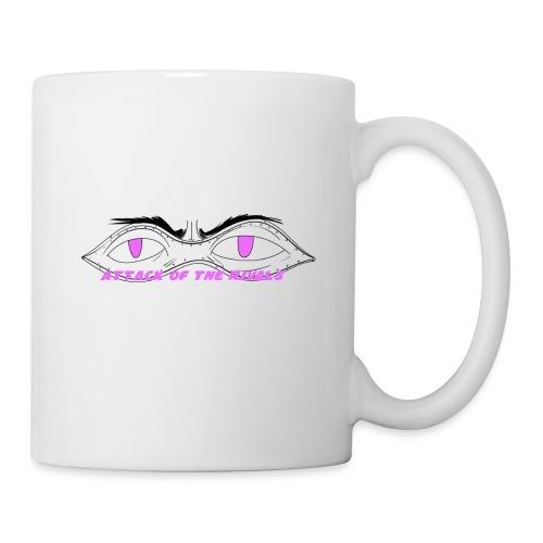 Attack Of The Rivals: Domino - Coffee/Tea Mug