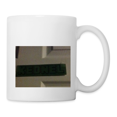 Kreed - Coffee/Tea Mug