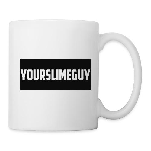 YourSlimeGuy Hoodie - Coffee/Tea Mug