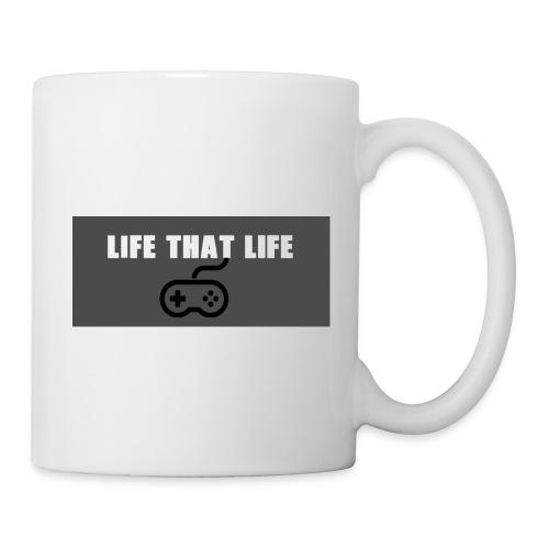 Life That Life - Coffee/Tea Mug