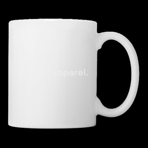 simple_text. - Coffee/Tea Mug