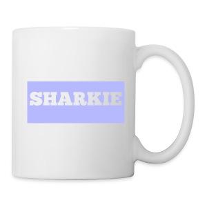 CUSTOM SHARKIE MERCH - Coffee/Tea Mug