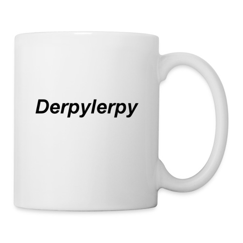 derpylerpy - Coffee/Tea Mug