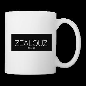 Untitled-3 - Coffee/Tea Mug