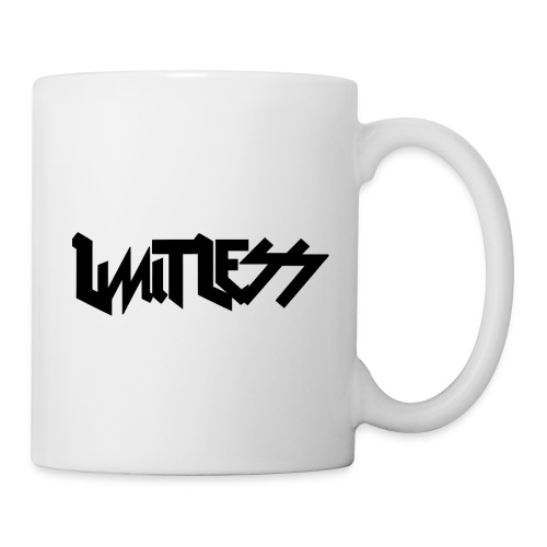 limitlesslogo tour inspired - Coffee/Tea Mug