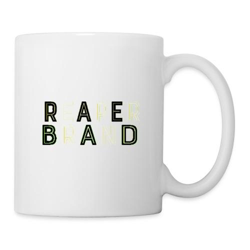 Reaper Brand - Coffee/Tea Mug