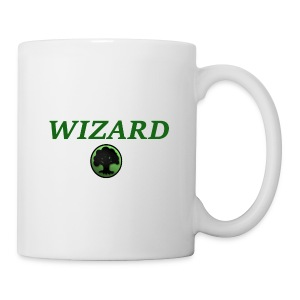 Forest Wizard - Coffee/Tea Mug