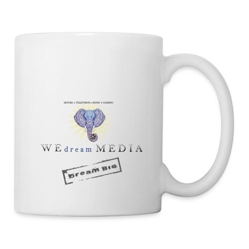 pro_logo_png_444444 - Coffee/Tea Mug