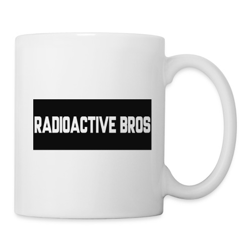 Radioactive SHIRT - Coffee/Tea Mug