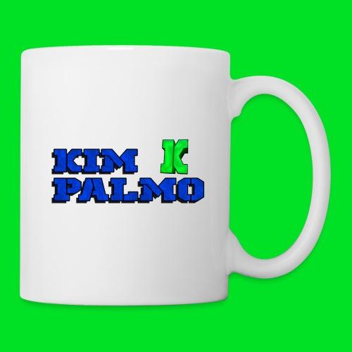 KimPalmo - Coffee/Tea Mug