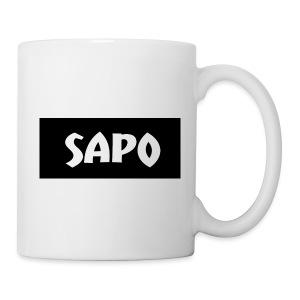 SAPOSHIRT - Coffee/Tea Mug