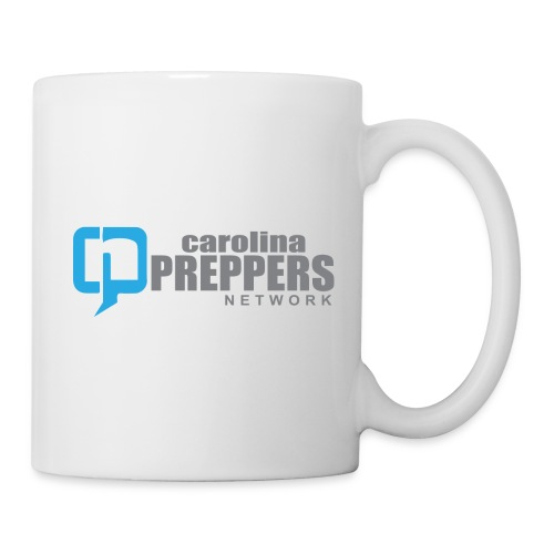 CPN-LOGO-01-outline2 - Coffee/Tea Mug