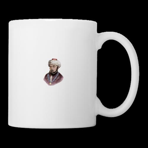 Maimonides shirt T-shirt jewish torah rabbi - Coffee/Tea Mug