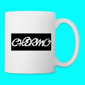 Chermos New Logo - Coffee/Tea Mug