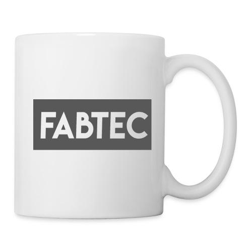 NEW FABTEC SHIRT - Coffee/Tea Mug