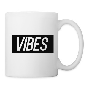 Exclusive Vibes Hoodie - Coffee/Tea Mug