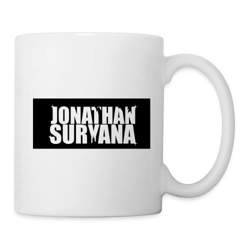 bling bling jonathan suryana - Coffee/Tea Mug