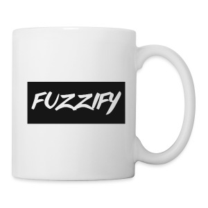 FUZZIFY TRANS - Coffee/Tea Mug