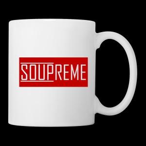 Soupreme - Coffee/Tea Mug