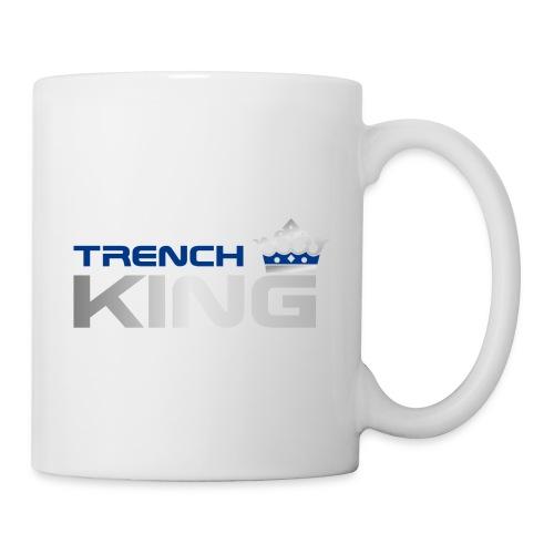 Trench King - Coffee/Tea Mug