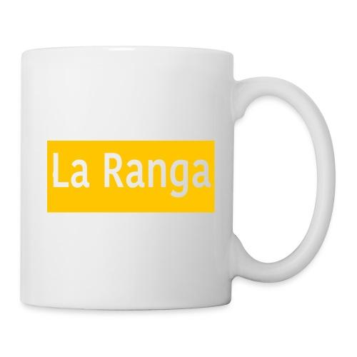 La Ranga gbar - Coffee/Tea Mug