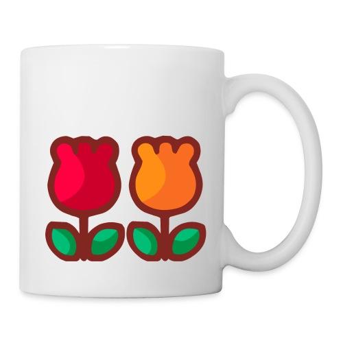 Loving Tulips - Coffee/Tea Mug