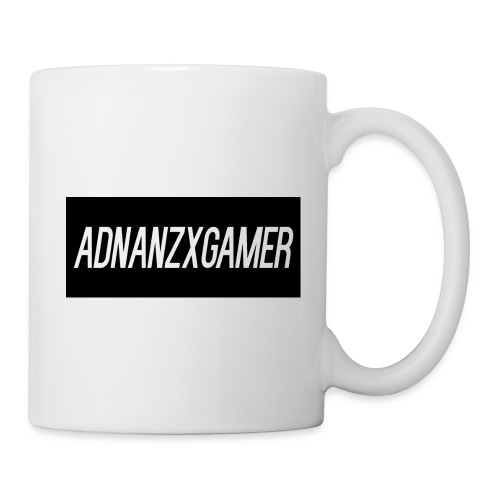 AdnanZXgamer - Coffee/Tea Mug