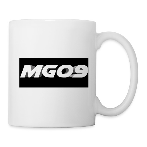 MGYT - Coffee/Tea Mug